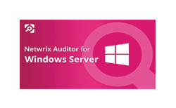 Netwrix Windows Server Auditor